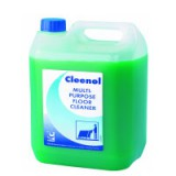 10/01 Cleenol Multi Purpose Floor Cleaner