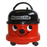 10/07 Henry Vacuum Cleaner
