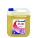 07/06 Red Label dishwasher Liquid