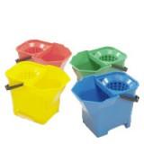 11/07 Mop Bucket & Wringer