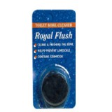 05/09 Royal 'Blue' Flush Blocks